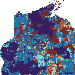 Wisconsin Broadband Map Public Service Commission Of Wisconsin