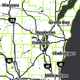 Wisconsin Broadband Map - Public Service Commission of Wisconsin on